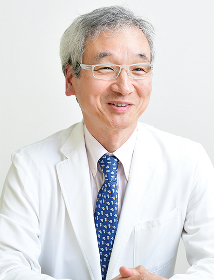 近藤 幸尋先生