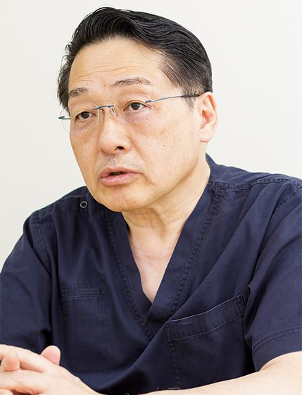 新田 隆先生