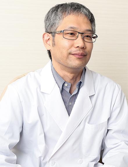 松本 史郎先生