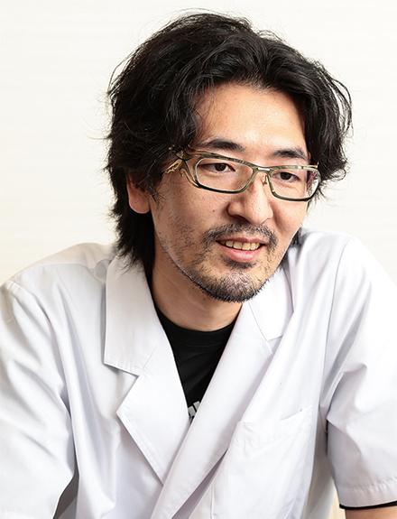 古川 力丸先生