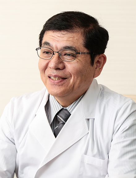 唐澤 秀治先生