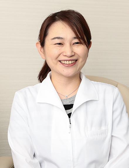 梶原 麻実子副院長