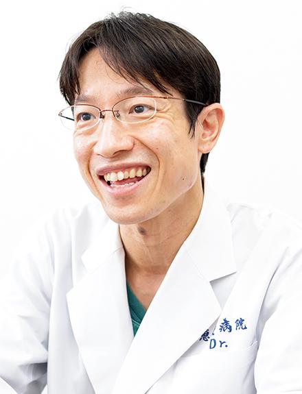武井 麟太郎先生
