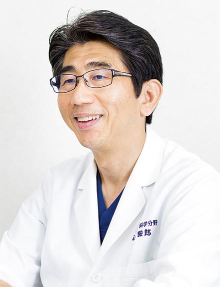 藤井 毅郎准教授
