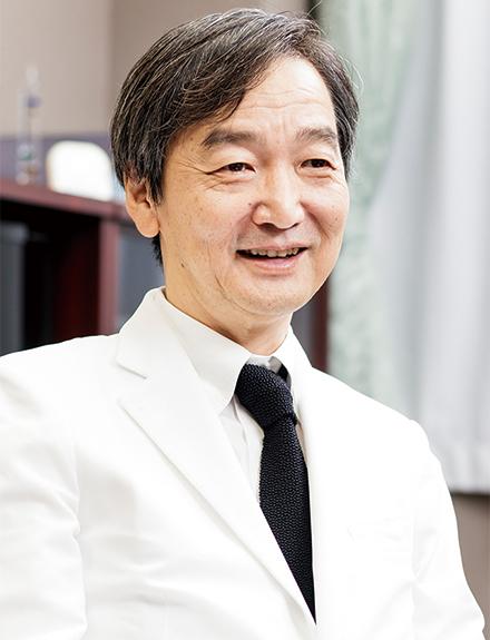 中村 敬病院長