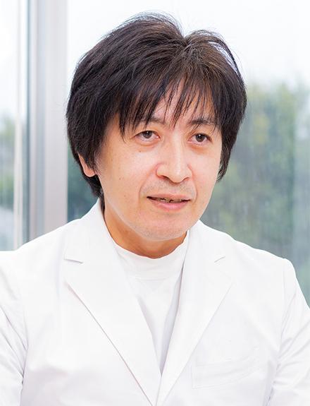 石川 威夫先生