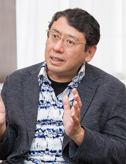 北川 喜己先生