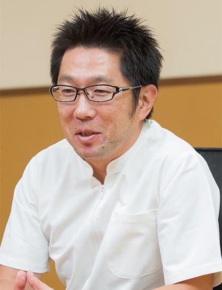 加藤 祐一郎先生