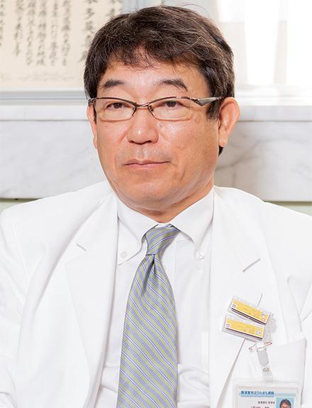 沼田 裕一先生
