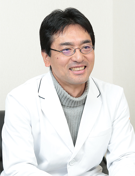 吉田 達也先生