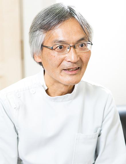 西本 浩之先生