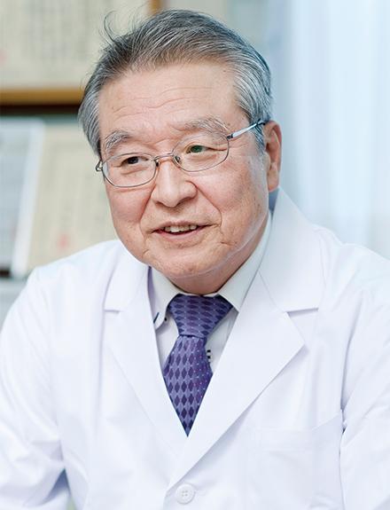 大泉 幸雄先生