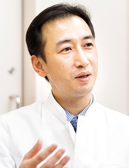吉田 宏之先生