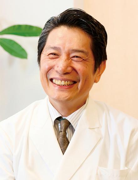 大川 伸一病院長