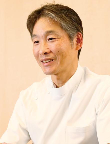 伊藤 宏之先生