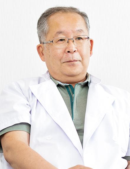 堀 誠司副院長