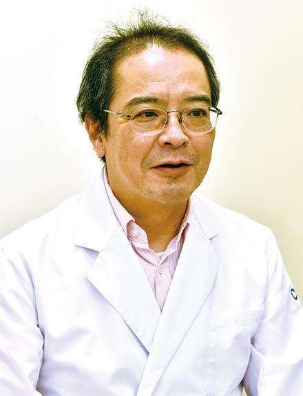 長浜 雄志先生