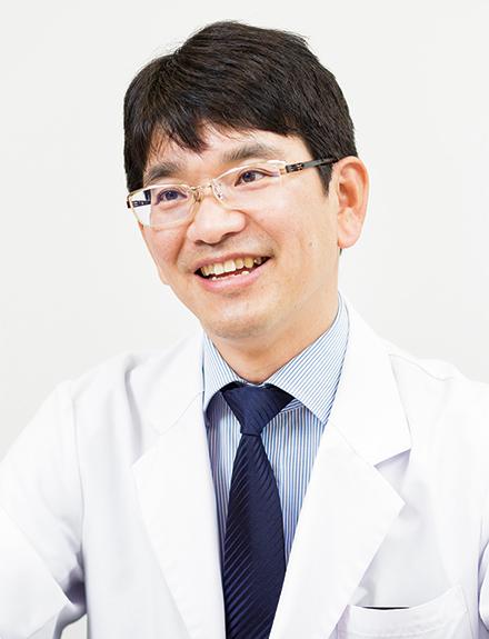 加藤 伸樹先生