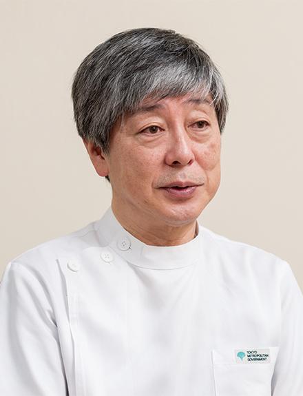 西田 賢司先生