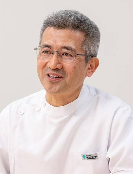 森田 泰弘先生