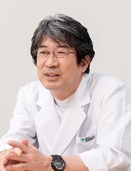 中屋 宗雄先生