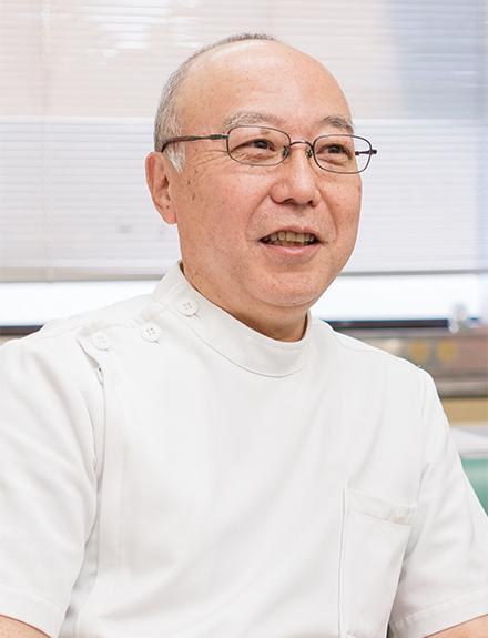 佐野 圭二先生