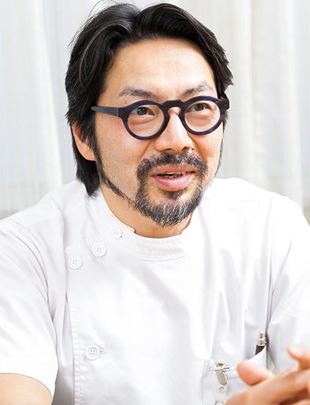 加藤 正二郎先生