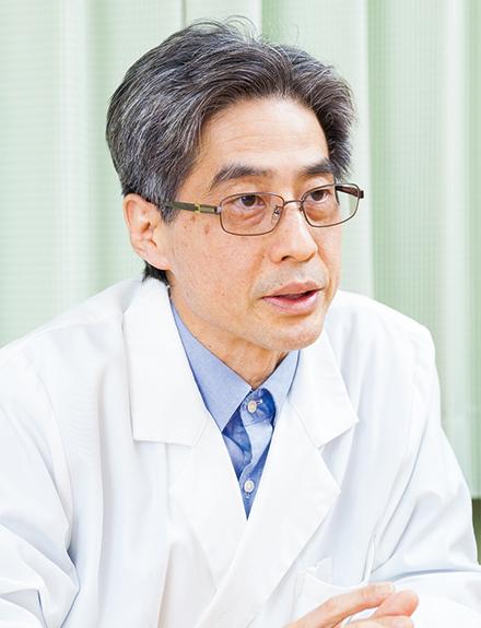 髙橋 定雄先生