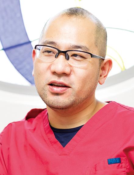 松三 博明先生