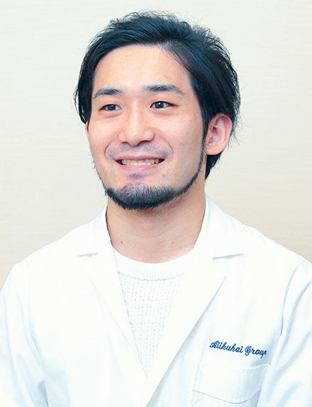 柴田 恵多先生