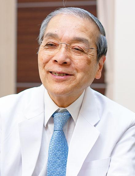 田中 健彦先生