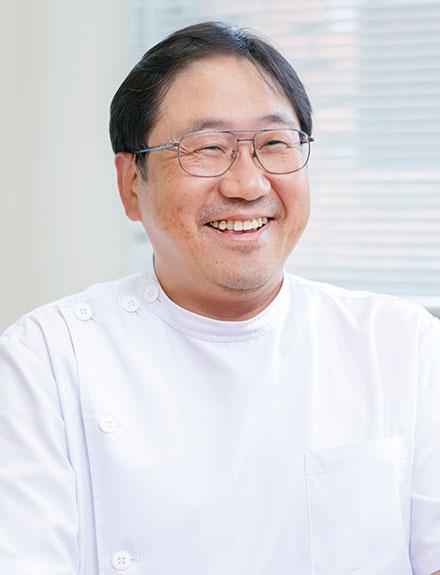山田 公人先生