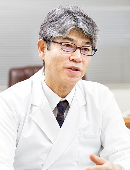 尾田 高志先生