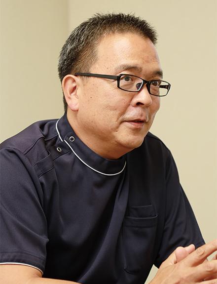 田村 晃先生