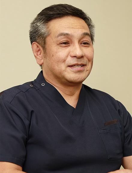 宮澤 秀明先生