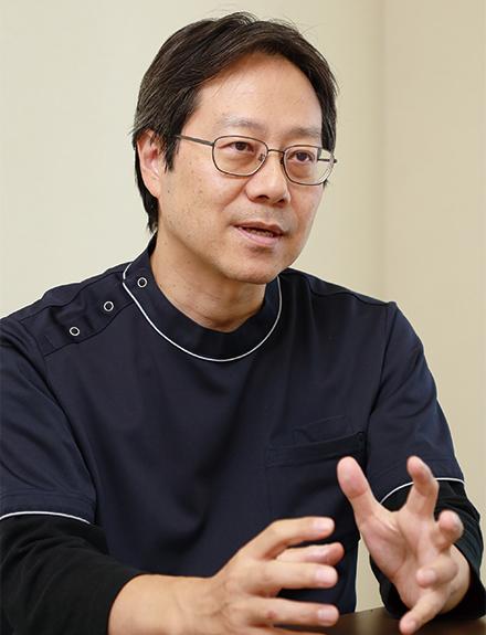 宮﨑 親男先生