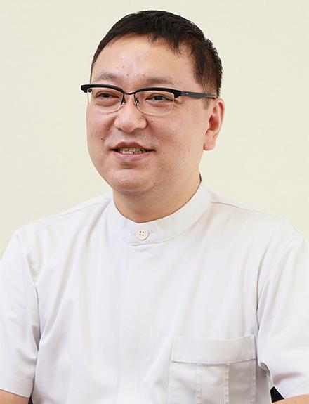 木内 孝樹先生