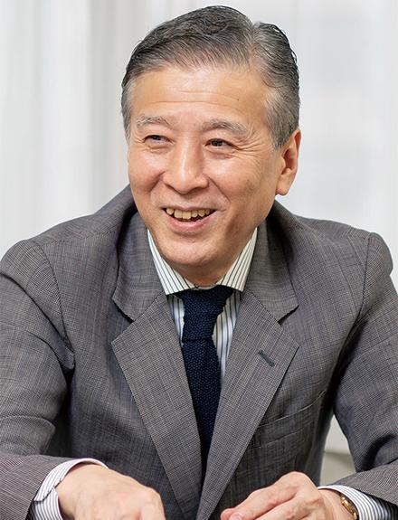 井田 博幸院長
