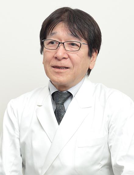 森田 紀代造先生