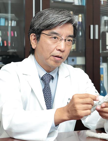 大木 隆生先生