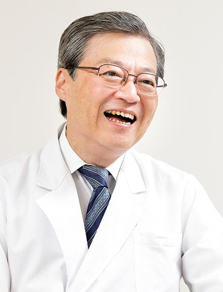 吉澤 利弘先生