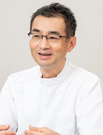 松本 順先生