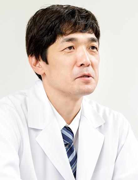 武田 秀樹先生