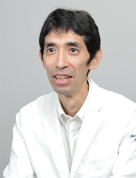 武井 秀史先生