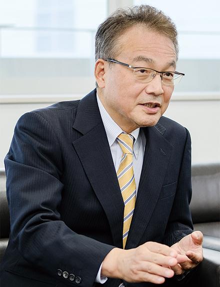 湯澤 由紀夫病院長