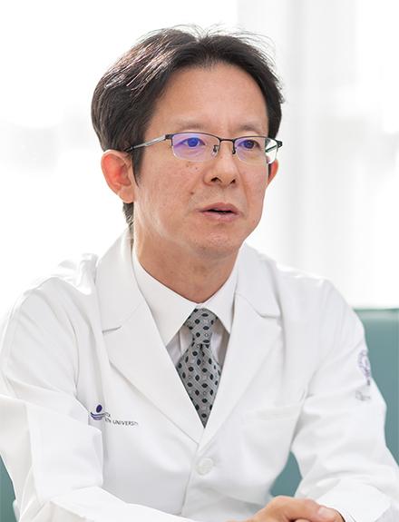 楯谷 一郎先生