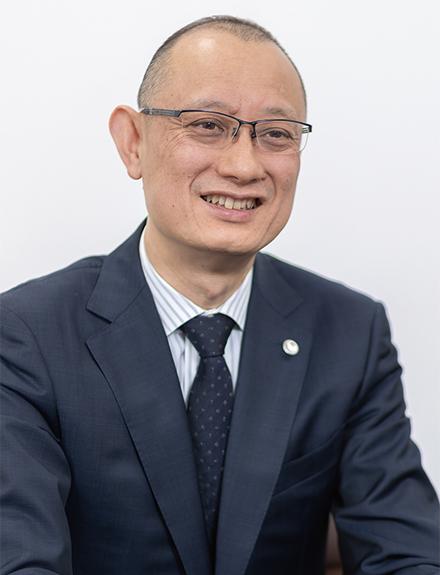 井澤 英夫先生