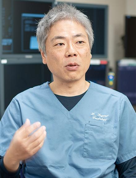 小金井 博士先生