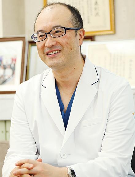 岩澤 孝昌先生