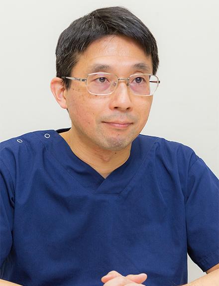 山本 壮一郎先生